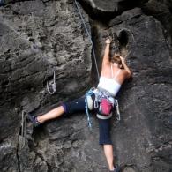 Rock Climbing Thailand