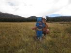 Big Whitney meadow