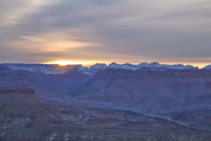 Utah: Zion NationalPark