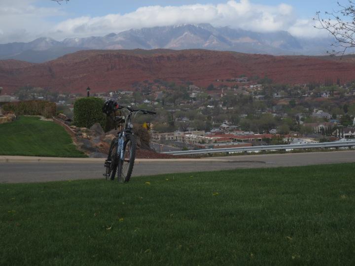 Saint George, Utah